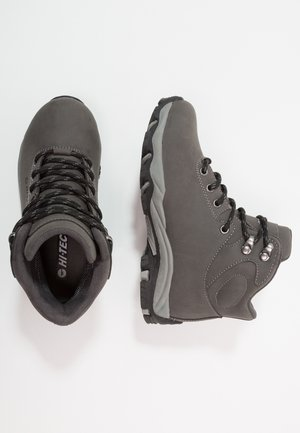 ROMPER WP  - Hiking shoes - grey/black