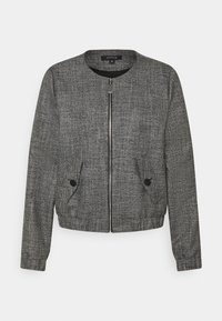 comma - Summer jacket - dark grey - 0