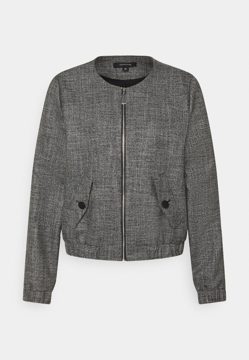 comma - Summer jacket - dark grey