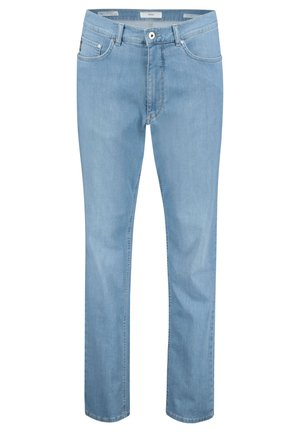 """COOPER""  - Straight leg jeans - stoned blue (81)"
