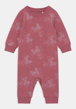 NBFMINNIE PAMMIE - Pyjamas - heather rose