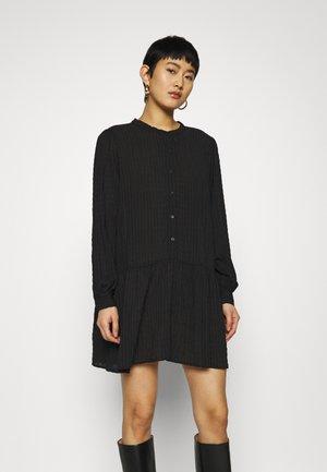 KALOKIALA TUNIC - Korte jurk - black deep