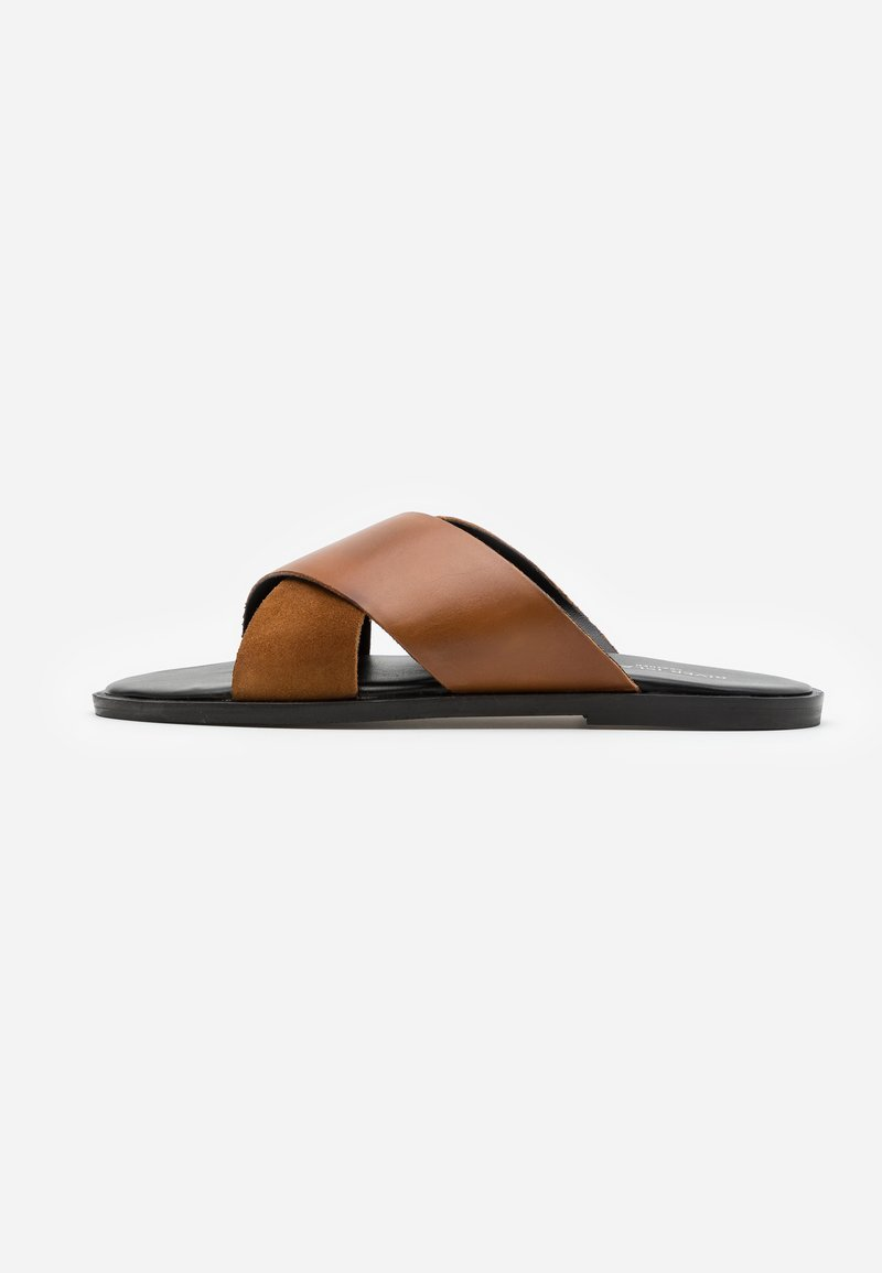 River Island - Sandaler - brown