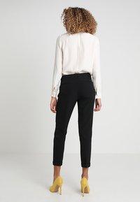 Liu Jo Jeans - NEW YORK LUXURY - Trousers - nero - 2
