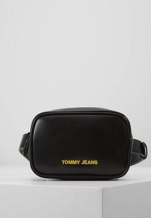 NEW GEN BUMBAG - Sac banane - black