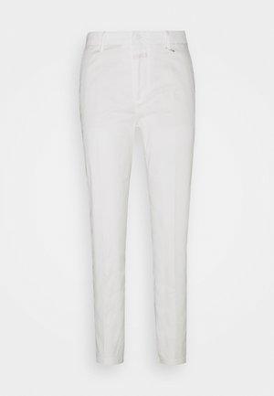 JACK - Chino kalhoty - ivory