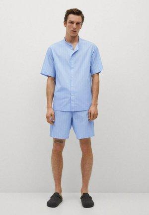 Pyjama set - blauw
