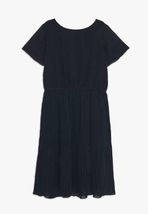 NKFHALMA  - Day dress - dark sapphire