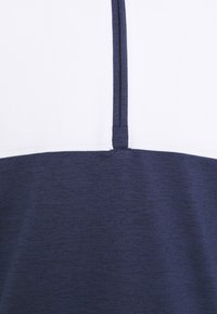 Puma Golf - CLOUDSPUN WARM UP ZIP - Sweatshirt - peacoat/bright white - 2