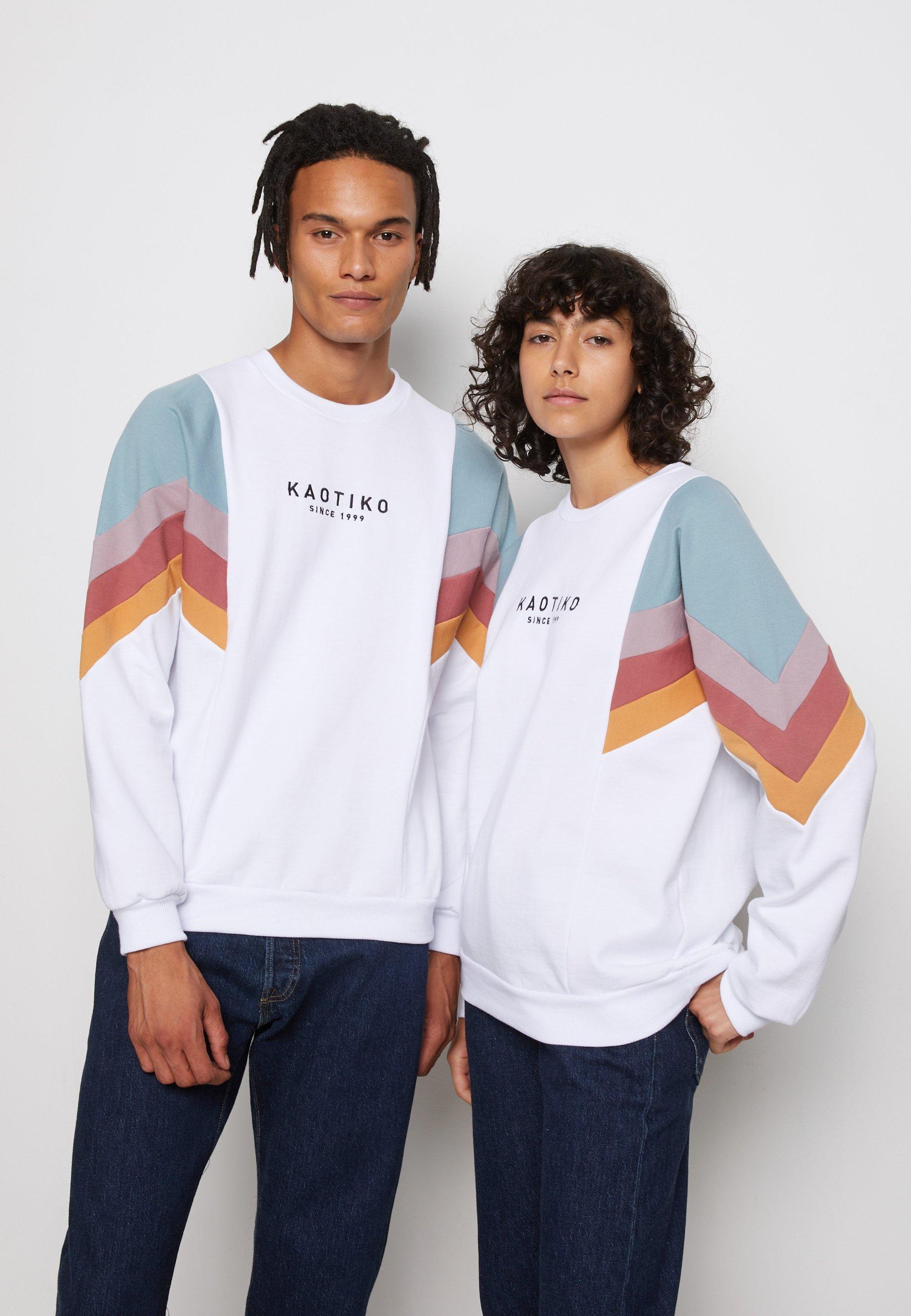 Women UNISEX CREW SEATTLE - Sweatshirt