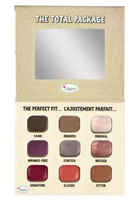 the Balm - THE TOTAL PACKAGE (I LOVE MY GIRLFRIEND) - Palette pour le visage - multi shades - 2