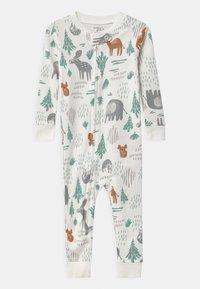 Carter's - ANIMAL  - Pyjamas - white/multi-coloured - 0