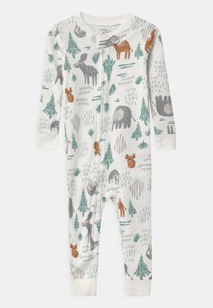 ANIMAL  - Pyjama - white/multi-coloured