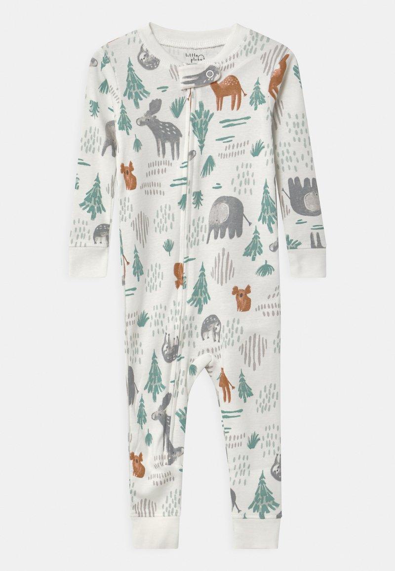 Carter's - ANIMAL  - Pyjamas - white/multi-coloured