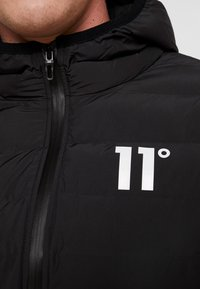 11 DEGREES - SPACE  - Lehká bunda - black - 5