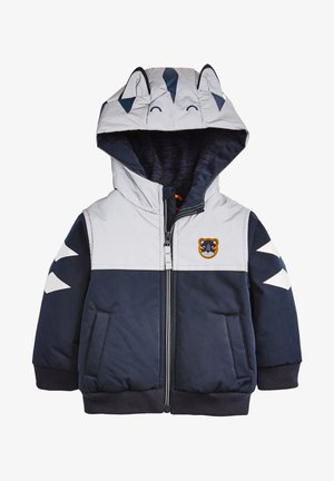 REFLECTIVE TIGER - Light jacket - blue