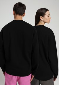 Napapijri - B-BOX CREW - Sweater - black - 3