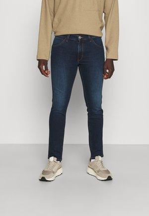 BRYSON - Skinny džíny - static blue