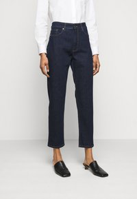 Sportmax - RELAX - Relaxed fit jeans - dark blue - 0