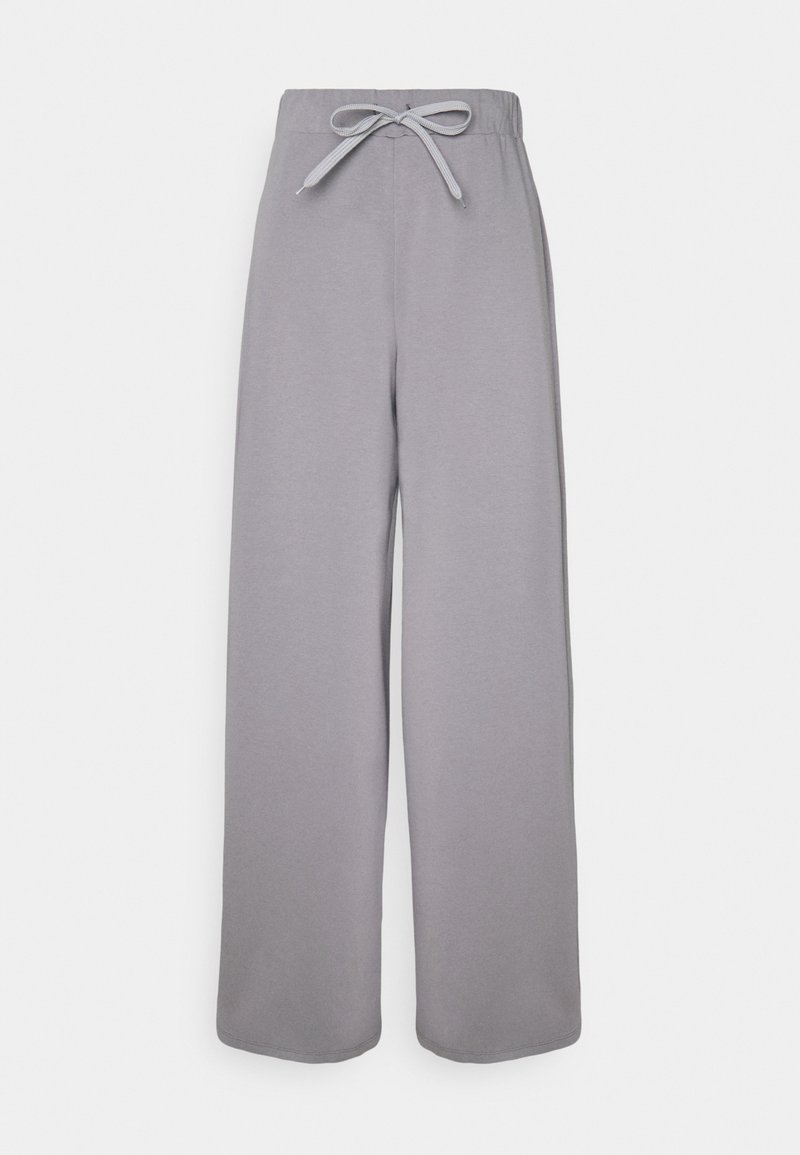 KENDALL + KYLIE - Tracksuit bottoms - grey