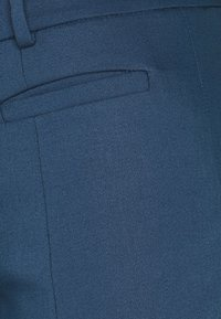 More & More - ORGANIC SLIM PANTS - Bukse - light marine - 5