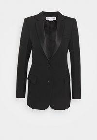 Victoria Beckham - SINGLE BREASTED TUX JACKET - Blazer - black - 0