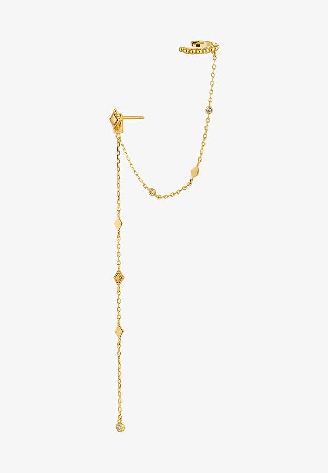 BOHEMIA  - Earrings - gold