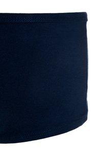 Jacky Baby - MELON GIRLS 3 PACK  - Onderbroeken - blue - 4
