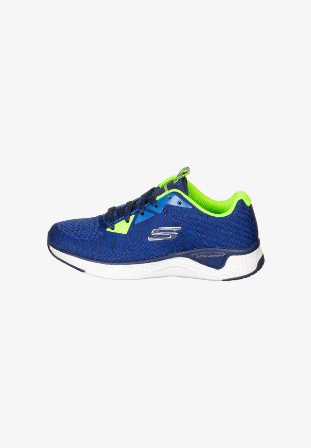 SOLAR  - Sneakers laag - blue navy