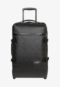 Eastpak - TRANVERZ - Wheeled suitcase - black - 1