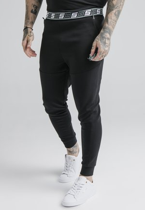 EXHIBIT FUNCTION PANTS - Pantaloni sportivi - black