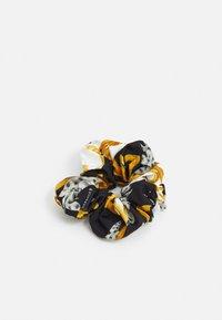 Versace - ELASTICO X CAPELLI - Accessoires cheveux - bianco/nero/oro - 1