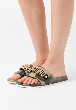 Pantofle - fantasy
