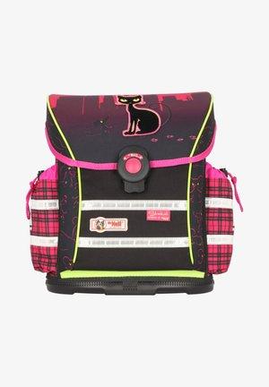 ERGO LIGHT - Zainetto - neon pink