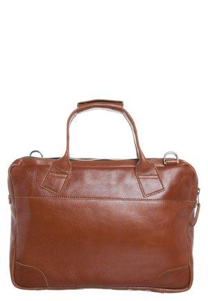 NANO - Laptop bag - cognac