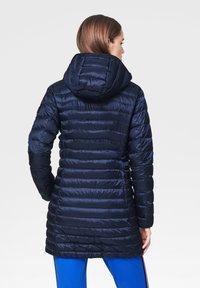 Bogner Fire + Ice - DORA - Down coat - mitternachtsblau - 2