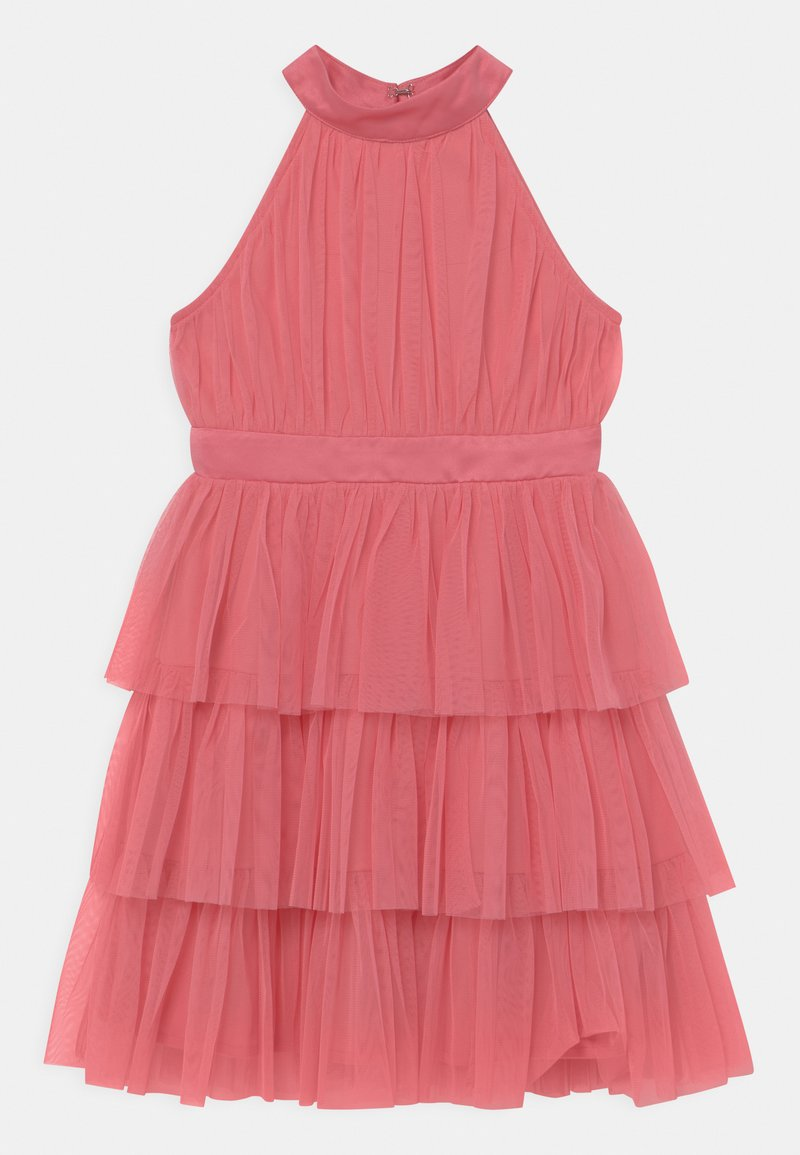 Anaya with love - HIGH NECK - Cocktail dress / Party dress - coralrose