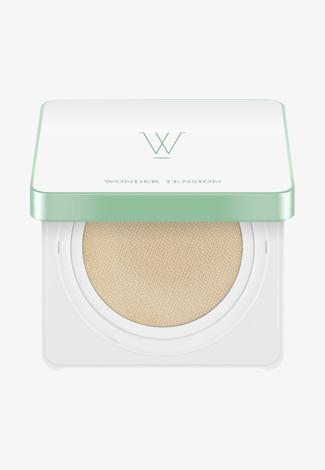 WONDER-TENSION PACT MADECASSOSIDE - Foundation - 21 bright beige