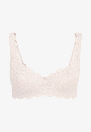 AMOURETTE  - Underwired bra - skin