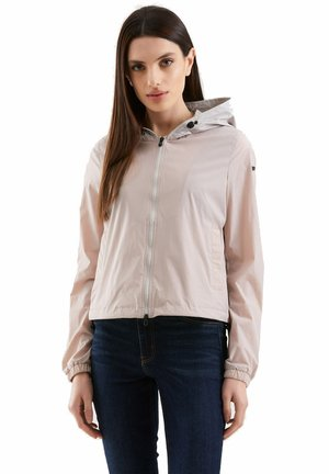 EMILY - Summer jacket - rosa antico