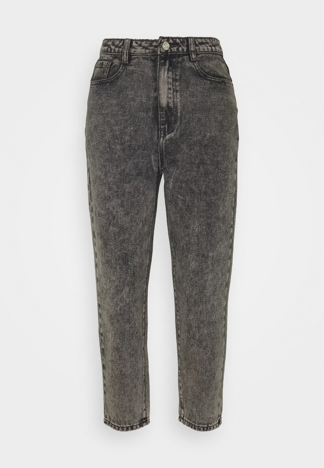 RIOT MOM - Jeans a sigaretta - grey