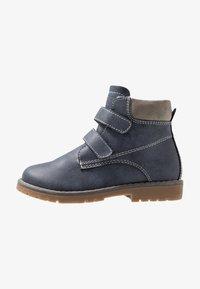 Friboo - Vinterstøvler - dark blue - 1