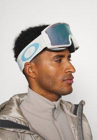 Oakley - LINE MINER XL UNISEX - Ski goggles - prizm snow/sapphire - 0