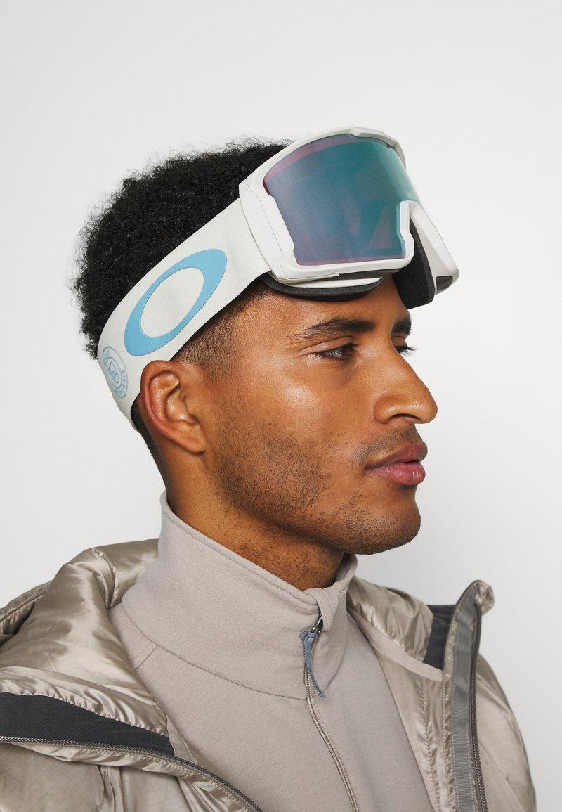 Oakley - LINE MINER XL UNISEX - Ski goggles - prizm snow/sapphire