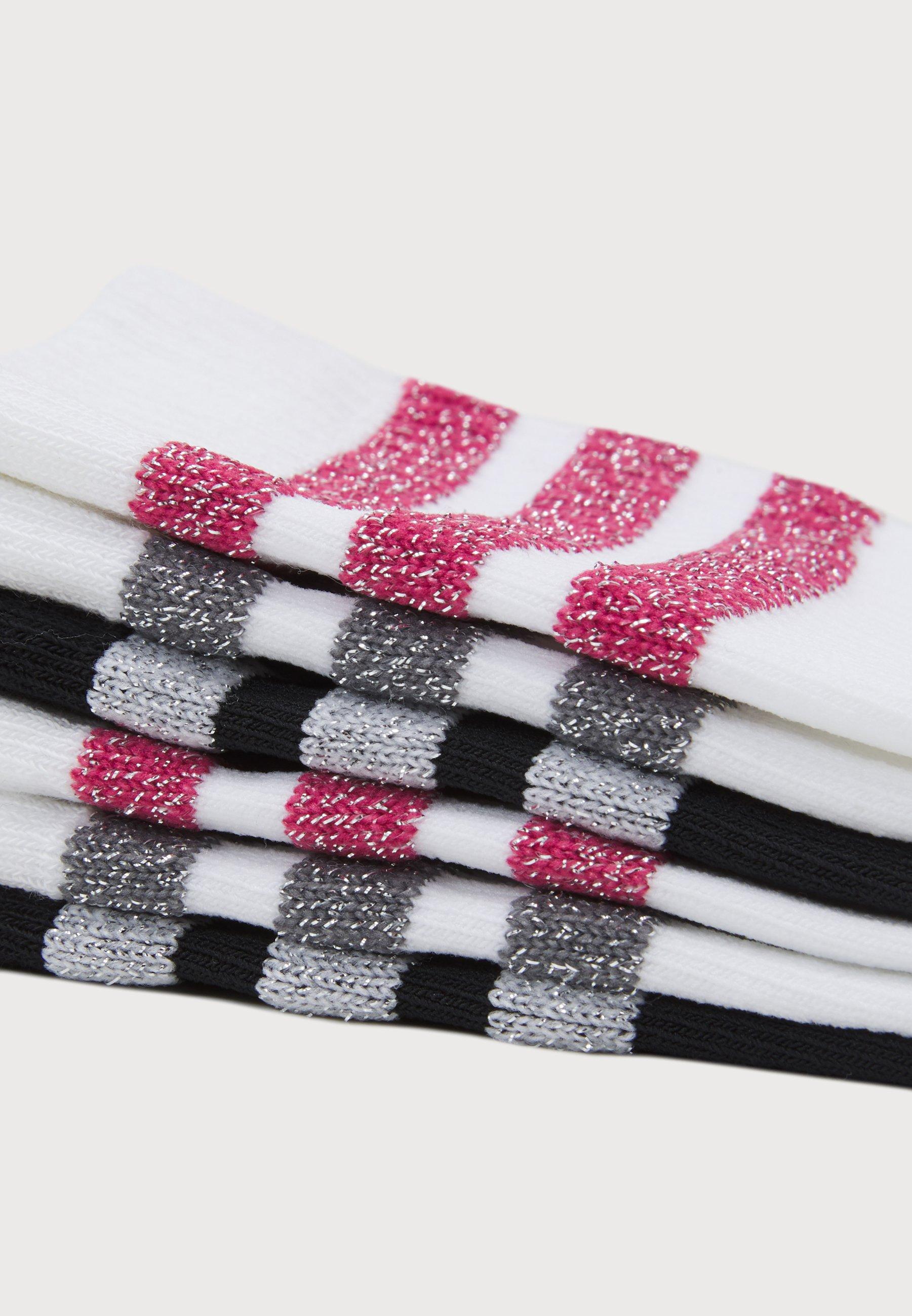 Men GLAM 3 PACK UNISEX - Sports socks