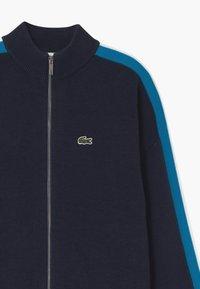 Lacoste - Cardigan - navy blue/utramarine - 2