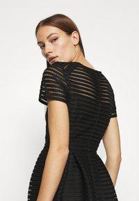 Swing - Cocktail dress / Party dress - black - 3