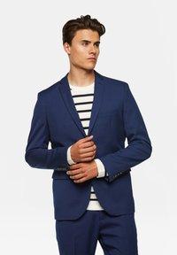 WE Fashion - REGULAR FIT  - Suit jacket - cobalt blue - 0