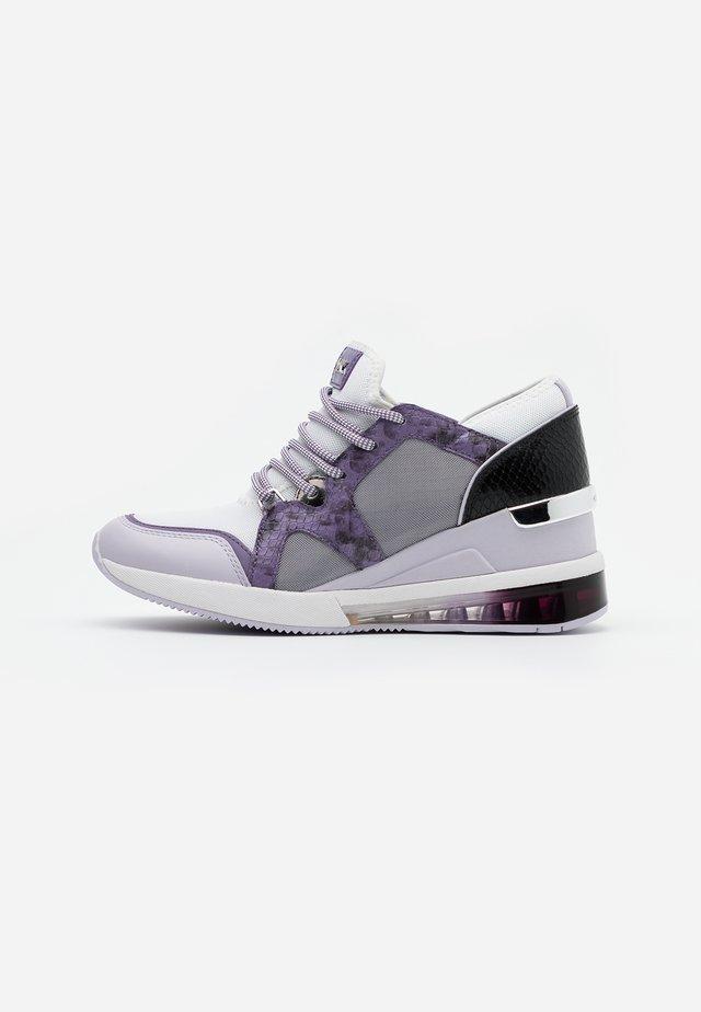 LIV TRAINER EXTREME - Zapatillas - lavender/mist