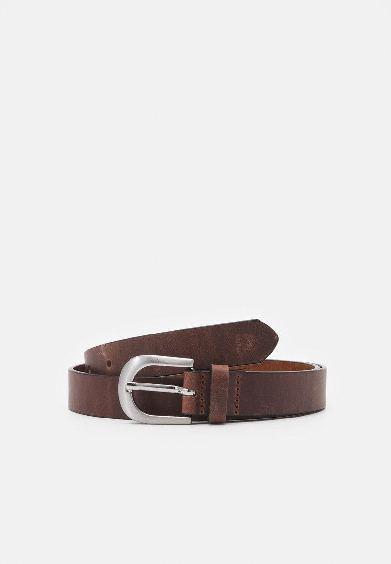TOM TAILOR DENIM - DARIA - Belt - light brown